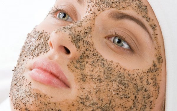 Top facial scrubs in India