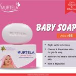 Best Baby Care Products in India