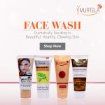 Best Face Wash Brands in India