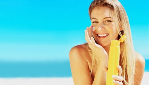 How to Use Sunscreen Effectively