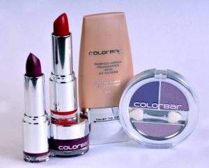 Colorbar Cosmetic products