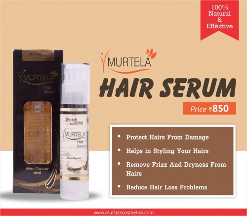 Best Hair Serum in India