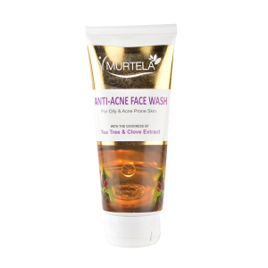 Best Anti Acne Face Wash In India