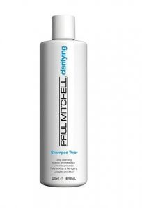 Paul Mitchell Shampoo for oily hair