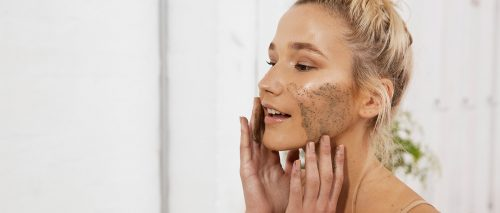 Best facial scrubs for dry skin