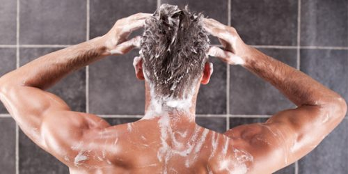 Top selling hair shampoo for men