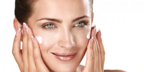 How to use face creams