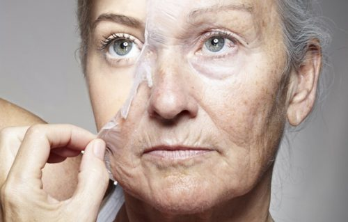Top anti aging products in India