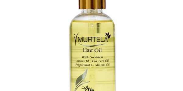 Best Anti Dandruff Hair Oils in India
