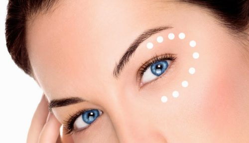 Benefits of using eye creams