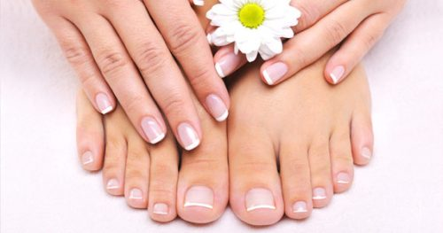 Hand and foot whitening creams in India