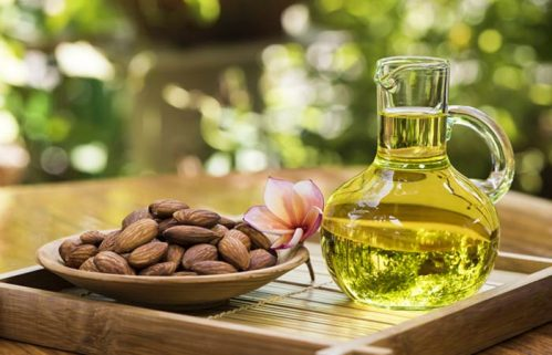 Best Almond Oil Brand in India
