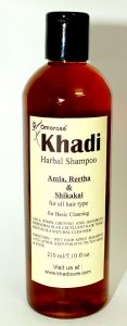 Best Shikakai Hair Shampoo brands India