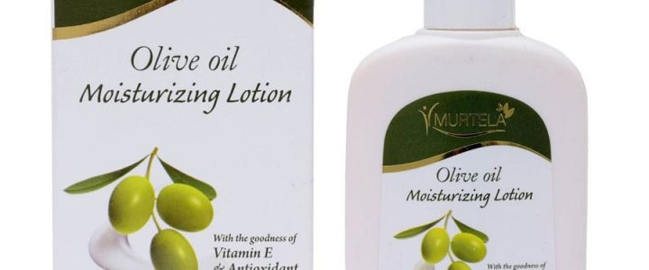 Best Shea Butter Lotion In India