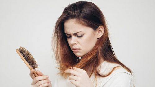 How to Save From Excessive Hair Fall Problems