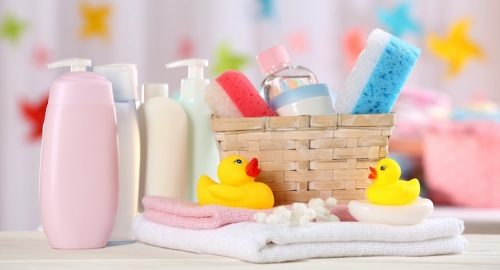 How To Choose Right Baby Care Products