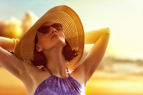 Top 10 Ways to Protect Your Skin from UV Rays