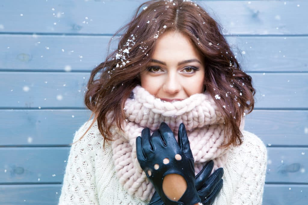 Top Winter Hair Care Tips