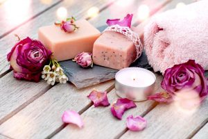 Top Uses of Fragrances Soap