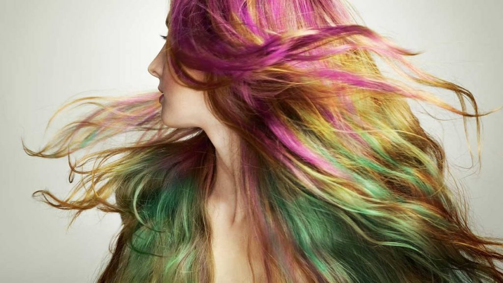 Tips To Take Care Of Colored Hair