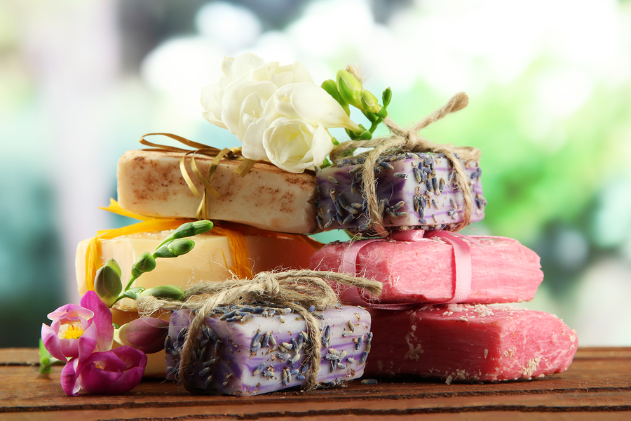 Top 10 Benefits of Medicated Soaps