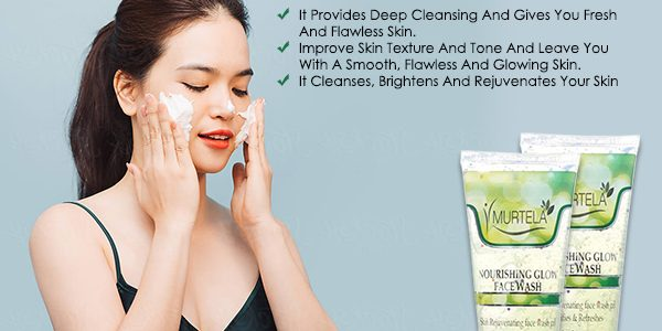 Top Benefits of Using Fairness Face Wash