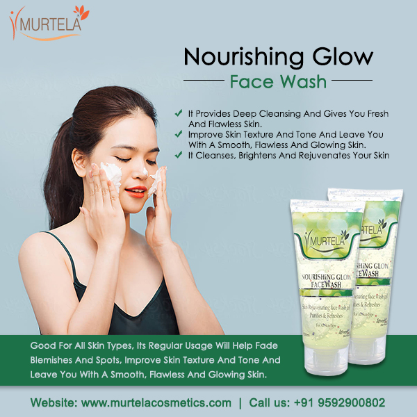 Reasons to use fairness face wash