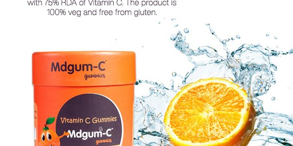 How Long Does Vitamin C Gummy Take To Work