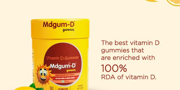 How Long Does Vitamin D Gummy Take To Work