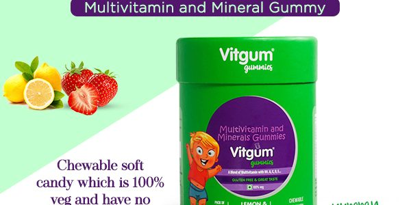 How Long Does Multivitamin Gummies Take To Work