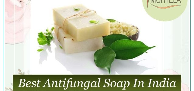 How To Use Anti Fungal Soaps