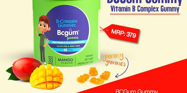 How Long Does Vitamin B Complex Gummies Take to Work