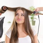 How To Prevent And Repair Heat Damaged Hair