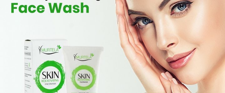 Top Skin Rejuvenation Face Washes In India