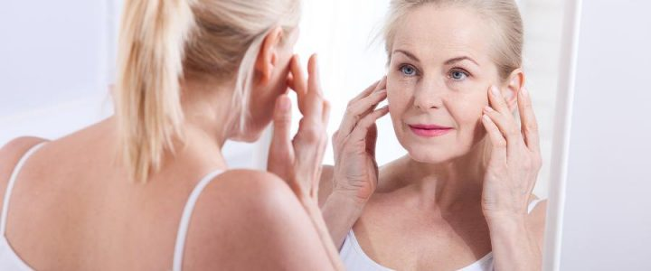 Healthy Skin Care Tips In Your 40s