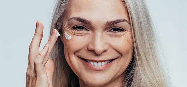 Healthy Skincare Tips In Your 50s