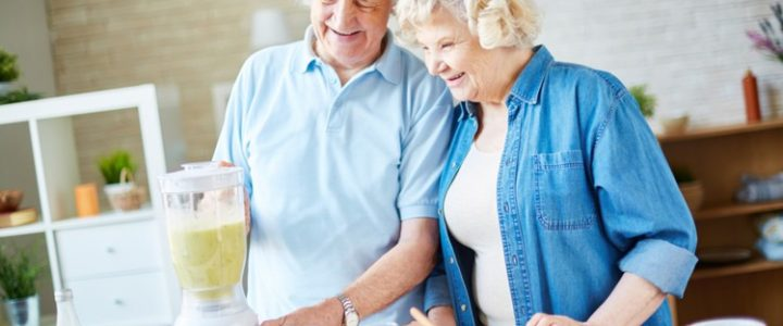 Top 10 Tips To Age Gracefully