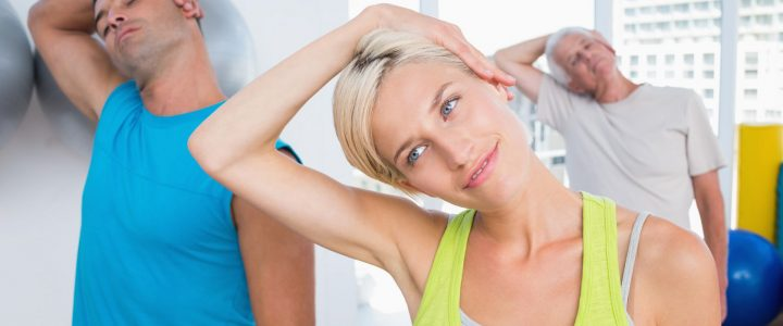 Top Exercises For Cervical Pain