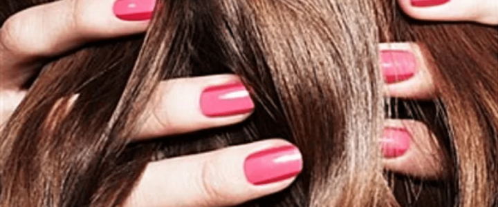 Benefits Of Vitamin K For Hair and Nails
