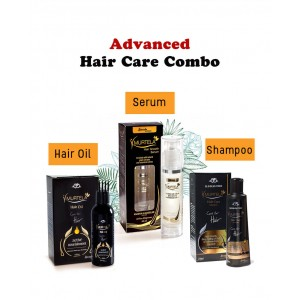 Murtela Advanced Hair Care Combo