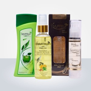 Murtela Hair Care Combo