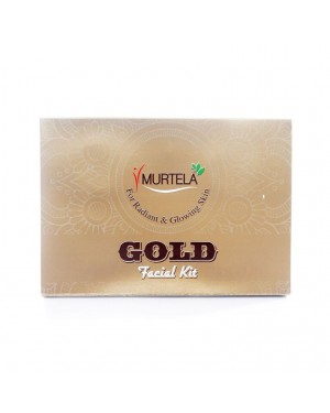 Murtela Gold Facial Kit