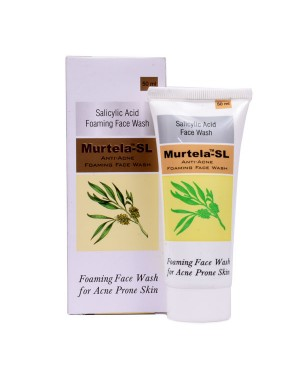 Murtela SL Anti Acne Face Wash