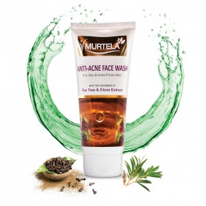 Anti acne face wash online shopping