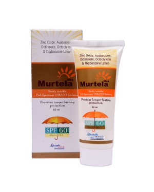 Murtela Ultra Sunscreen Lotion