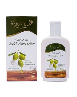 Murtela Olive Oil Moisturizing Lotion