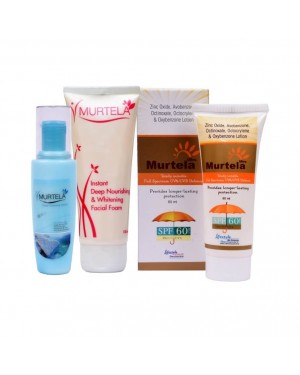 Buy Murtela Ultra Skin Care Combo